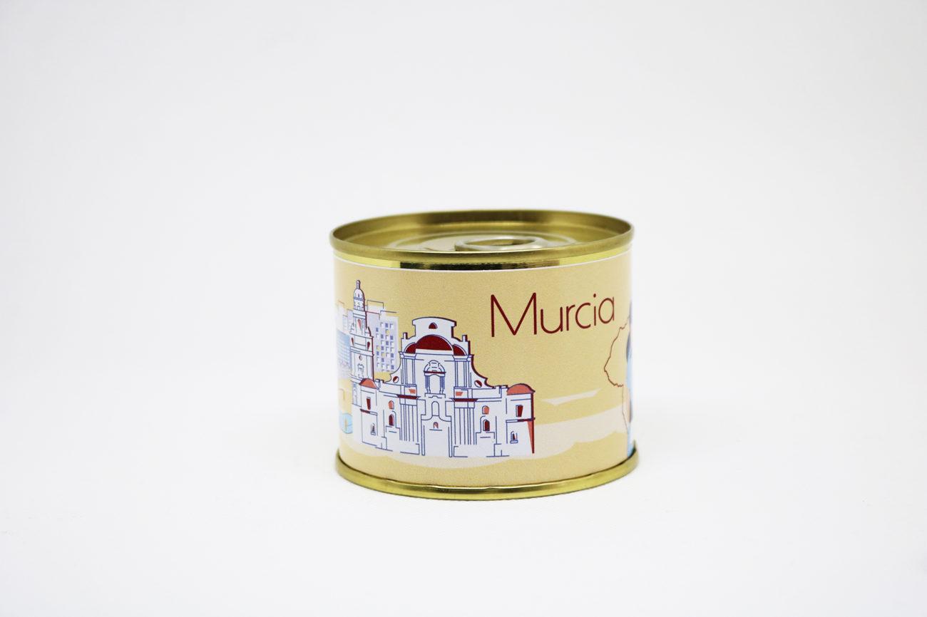 Detalle lata puzzle Murcia 03